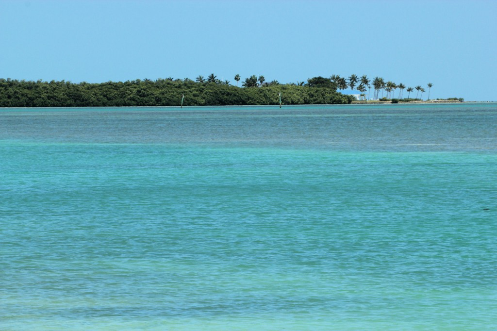 view from Islamorada Key, FL - 2012-04-23