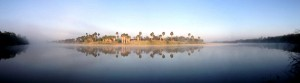 Resaca at Bentsen Rio Grande with 700+ club - near McAllen TX - 2012-12-06