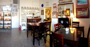 Make your own meal - Alamo Inn - Alamo TX - December 2012