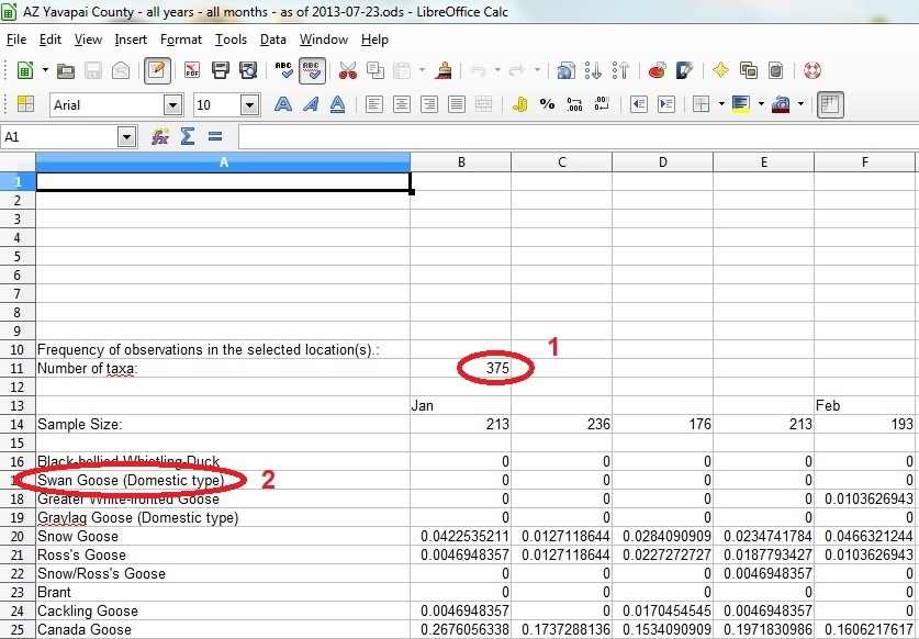 01 spreadsheet