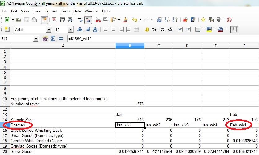 02 spreadsheet add column titles