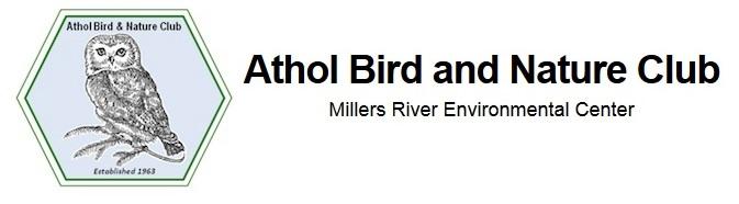 Athol Bird and Nature Club logo 2